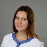 Кальницкая Ольга Ивановна