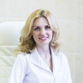 Мурунова Светлана Валерьевна